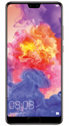 Huawei P20 als neues Handy bei T-Mobile Business
