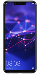 Huawei Mate 20 lite als neues Handy bei T-Mobile Business