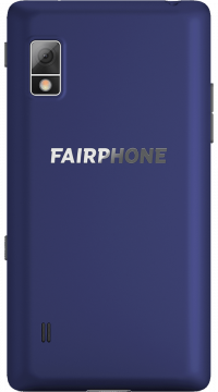 Fairphone 2 V2 indigo Dual-SIM