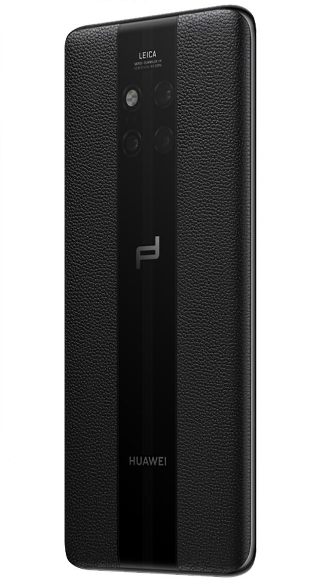 PORSCHE DESIGN Huawei Mate20 RS