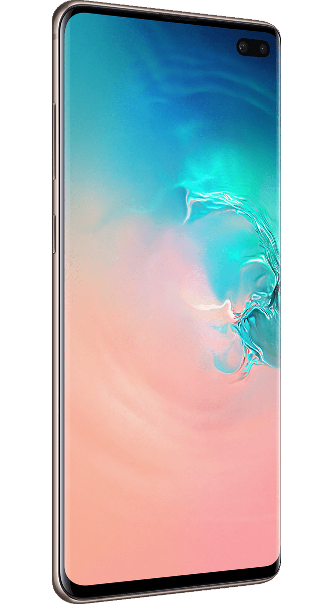 Samsung Galaxy S10+ Ceramic White