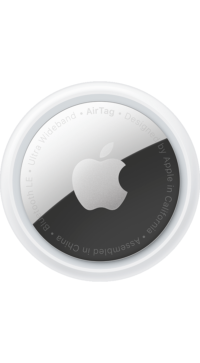 Apple AirTag 1er Pack